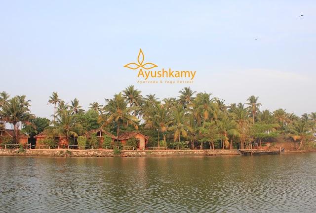 Ayushkamy Ayurveda & Yoga Retreat