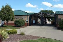 Tie Breaker Family Aquatic Center, Hopkinsville, United States