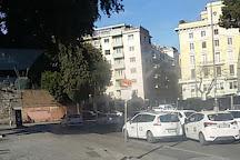 Ncc Shuttle Taxi, Rome, Italy