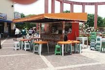 Mercado Sao Sebastiao, Fortaleza, Brazil