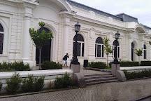 Plaza Ernesto