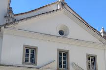 Manor Of The Marquesa Of Santos, Sao Paulo, Brazil