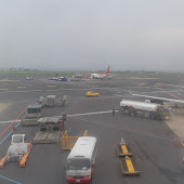 Автобусная станция   Jeju Airport