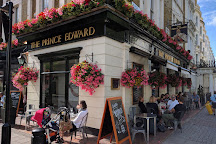 Prince Edward Pub, London, United Kingdom