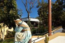 Shrine of Nossa Senhora da Salette, Caldas Novas, Brazil