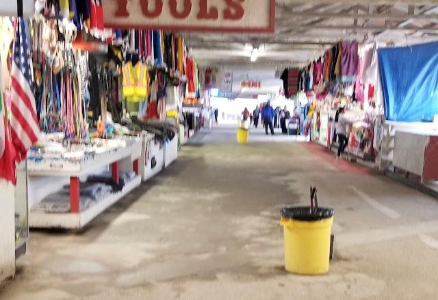Austin Country Flea Mart