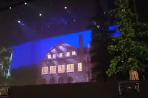 Il Gran Teatro, Rome, Italy