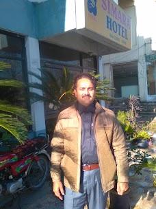 Simara Hotel islamabad