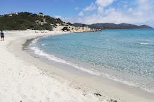 Timi Ama Beach, Villasimius, Italy