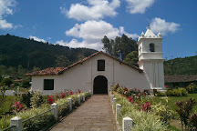 Iglesia de San Jose de Orosi and the Museum, Orosi, Costa Rica