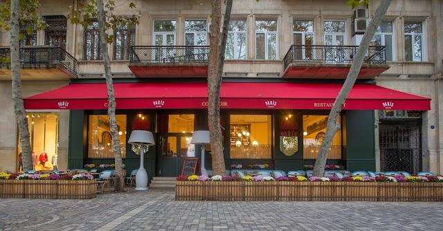 Paris Bistro Baku
