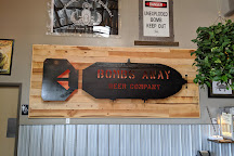 Bombs Away Beer Co., Albuquerque, United States