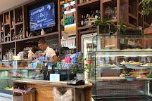 Bar Gioia, Milan, Italy