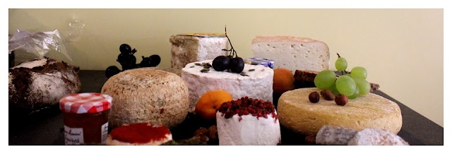 La boite à fromage et