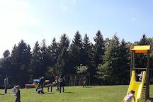 Boscopark Parco Avventura, Bosco Chiesanuova, Italy