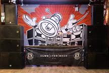 Clwb Ifor Bach, Cardiff, United Kingdom