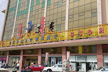 The State Department Store, Ulaanbaatar, Mongolia