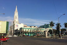 Iglesia del Sagrado Corazon de Jesus, Havana, Cuba