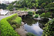 Suizenji Jojuen Garden, Kumamoto, Japan