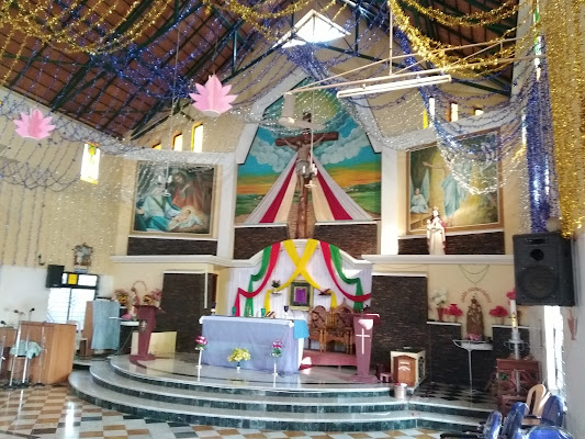 Jagadeeshwara Church
