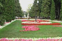 Palace of Culture, Iasi, Romania