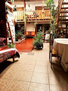 Hotel Casa Linda 0