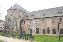 Musée d'Unterlinden, Colmar, France