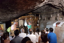 Cave of Apocalypse, Patmos, Greece