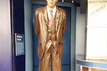 Guinness World Records Museum, Los Angeles, United States