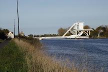 Pegasus Bridge, Ranville, France
