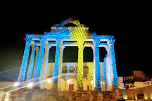 Templo de Diana, Merida, Spain
