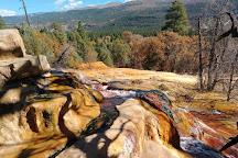 Pinkerton Hot Springs, Durango, United States