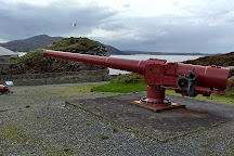 Fort Dunree Military Museum, Buncrana, Ireland
