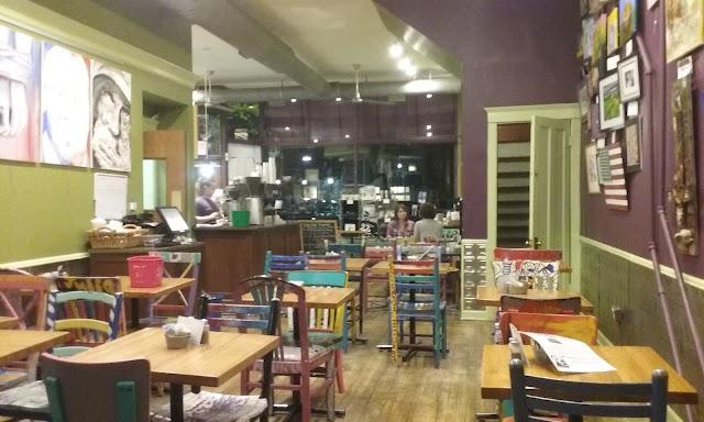 Buzz Cafe