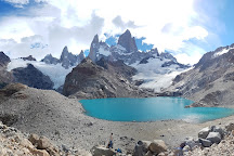 Fitz Roy, El Chalten, Argentina