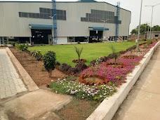Steel Strips Wheels Ltd. jamshedpur
