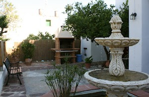Casa Rural L'America, Mediterranearural