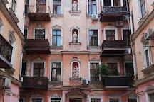 Tudoy-Sudoy Tour Agency, Odessa, Ukraine