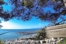 Parco Avventura Genova Pegli, Genoa, Italy