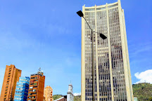 Centro Internacional, Bogota, Colombia