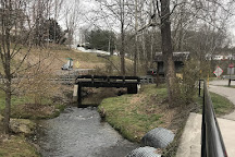 Coal Mining Heritage Park, Blacksburg, United States