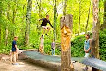 Speelpark Klein Zwitserland, Tegelen, The Netherlands