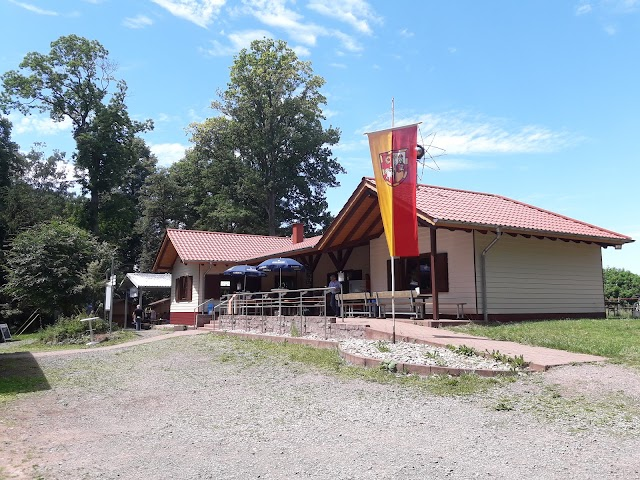 PWV Homburg Kehrberghütte / Gustav-Köhler-Hütte