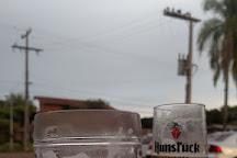Cervejaria Hunsruck, Dois Irmaos, Brazil