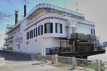 Detroit Princess Riverboat, Detroit, United States