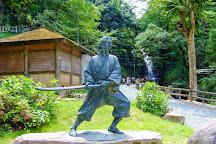 Ichijo Falls, Fukui, Japan