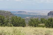 White Rock Overlook Park, Los Alamos, United States