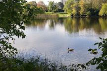 Strathcona Park, Ottawa, Canada