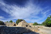 Village des Bories, Gordes, France