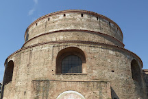 Rotunda, Thessaloniki, Greece
